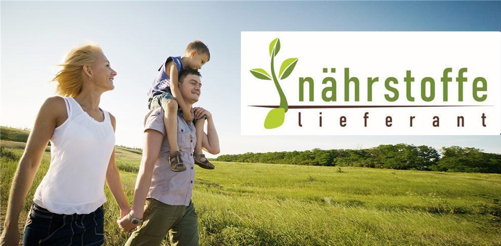 Natürliche Nahrungsergänzungsmittel Bio